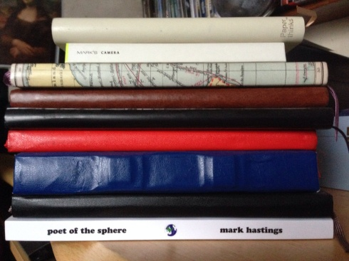 Books of the Poet